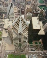 Building Envelope Design Issues - II Prudential Plaza, Chicago